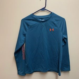 Under Armour All seasons gear LS shirt Youth XL